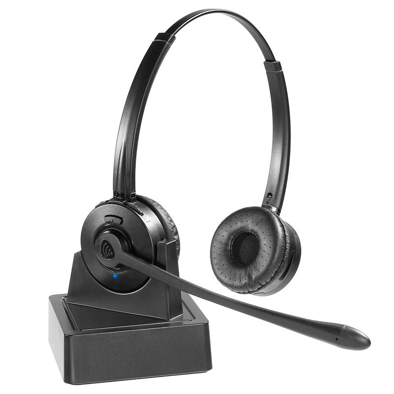 VT9500BT-Duo, Diadema Bluetooth Binaural
